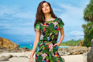 Карибиана - новая экзотическая коллекция от Фаберлик